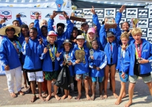 #d4 515 Mandela Bay Trophy - Cape Town