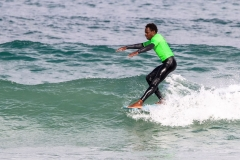 Tigers Milk Classic_WSL Mens Longboarding_Ian Thurtell_Noble De Castro_preview