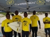 SISONKE SURF CLUB FROM DURBAN