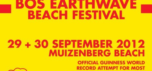 EARTHWAVE 2012 POSTER feature