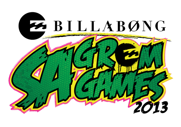 Billabong Grommet Games 2013
