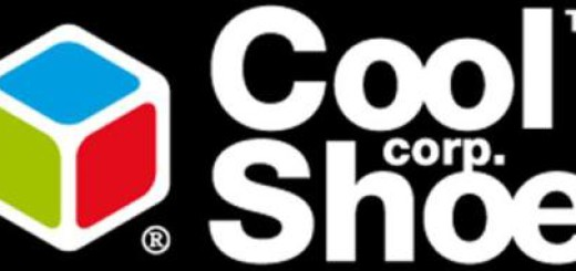 Cool Shoes Logo Feat