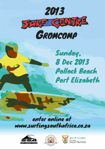 SURFCENTRE GROMCOMP PE