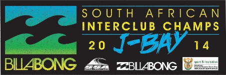 Billabong SA Inter club Champs 2014