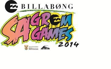 2014 BILLABONG SA GROMMET GAMES