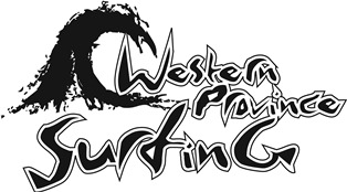 WP Surfing Logo SML