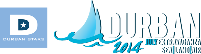 2014 DURBAN JULY SURFING EXTRAVAGANZA