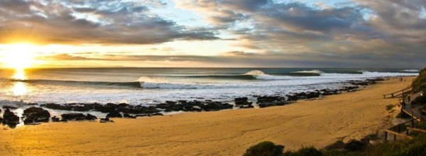Dates Announced For The '15 JBay Winterfest