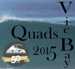 Vic Bay Quad 2015