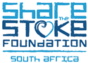 Share the Stoke Logo RS