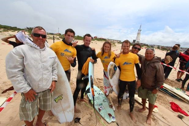 2015 Billabong Interclub Champions – Seal Point Boardriders Club