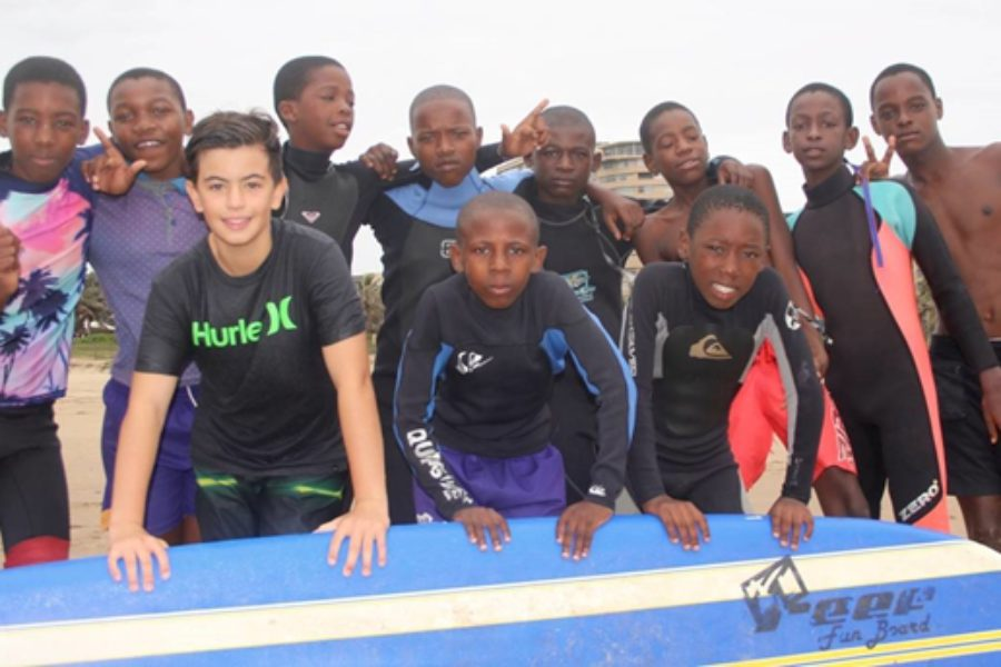 iLembe Surfriders becomes part of Surfing South Africa's family