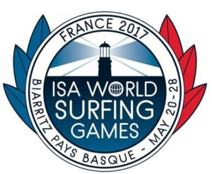 f3e8a880d3 The South African surfing team finished 10th out of the 47 nations that  attended the 2017 ISA World Surfing Games that ended at Biarritz in France  on Sunday ...