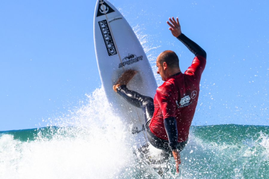 Tricky Conditions make wave selection key as finalists are confirmed on day 5