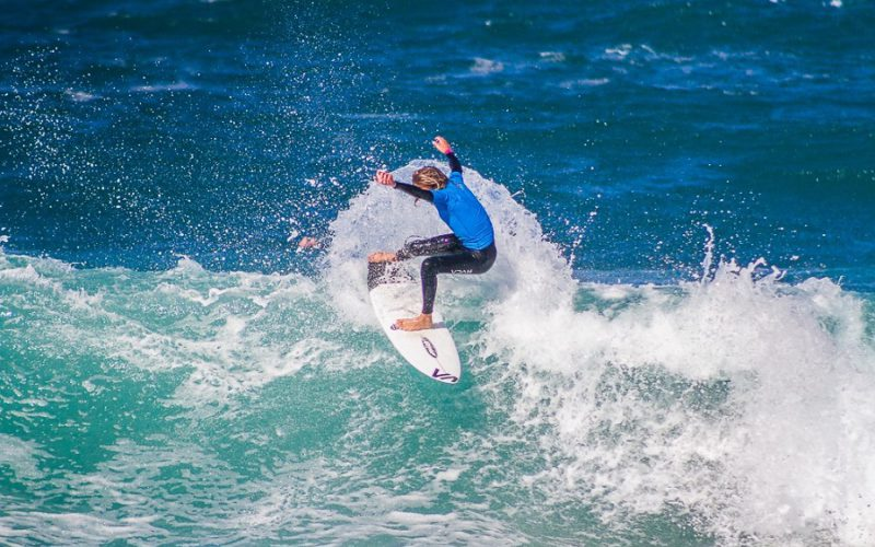 2017 Boss of Moss Pro Junior completed in tough conditions at Mossel Bay