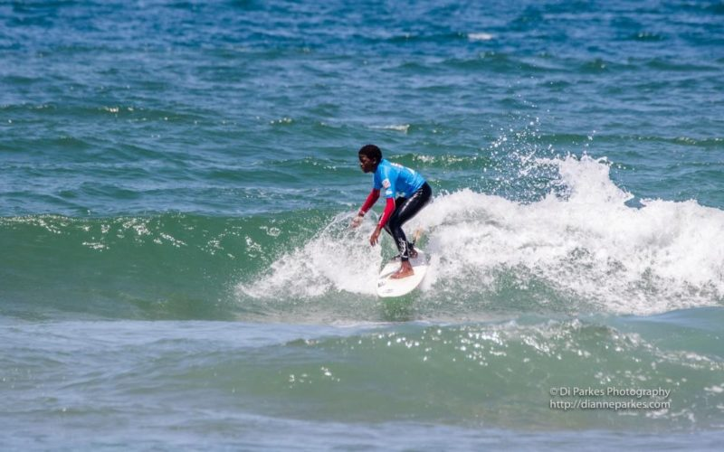 2017 Sea Harvest Sisonke Surf Challenge completed in sunny weather and fun surf at Dairy Beach last weekend
