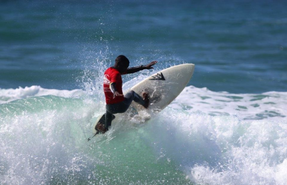 Surfing South Africa celebrates the 26th edition of the South African Grommet Games at Pollock Beach in Nelson Mandela Bay from Thursday to Sunday.