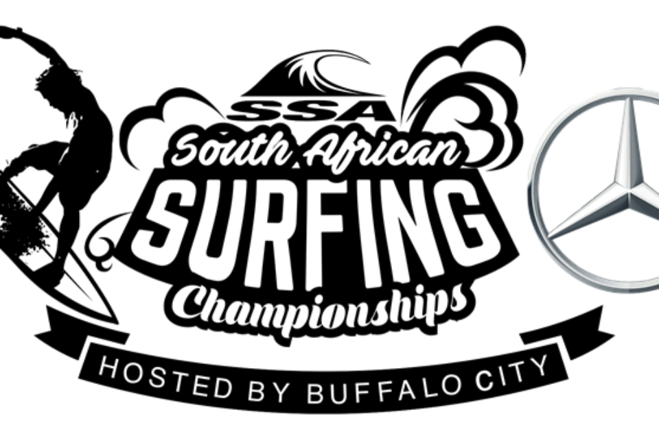 Nahoon Reef in East London ready to host the 2018 Mercedes – Benz SA Surfing Championships hosted by Buffalo City