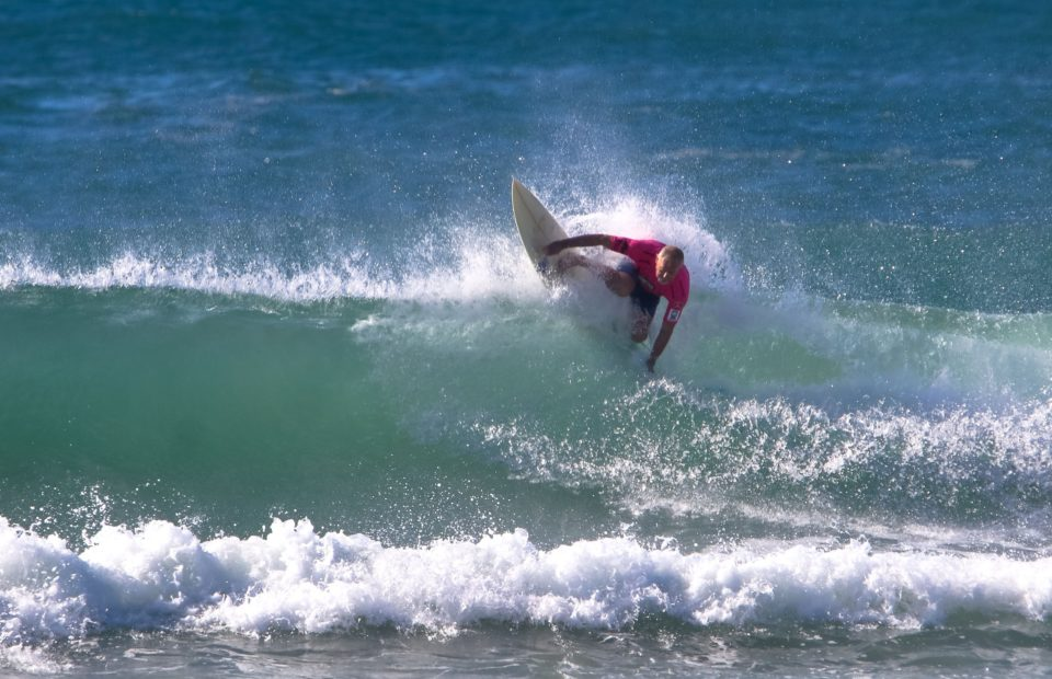 Penultimate day of the 2018 Mercedes – Benz SA Surfing Championships hosted by Buffalo City delivers contenders for National titles.