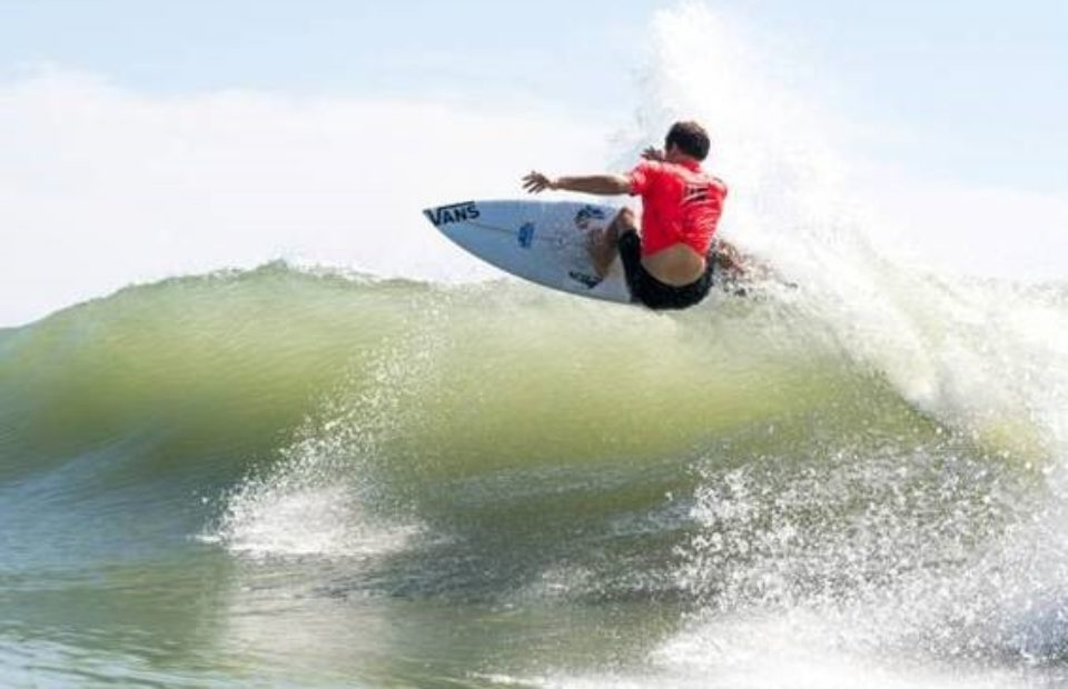 South African Team Moves into Medal Contention on Day Three of ISA World Surfing Games in Japan