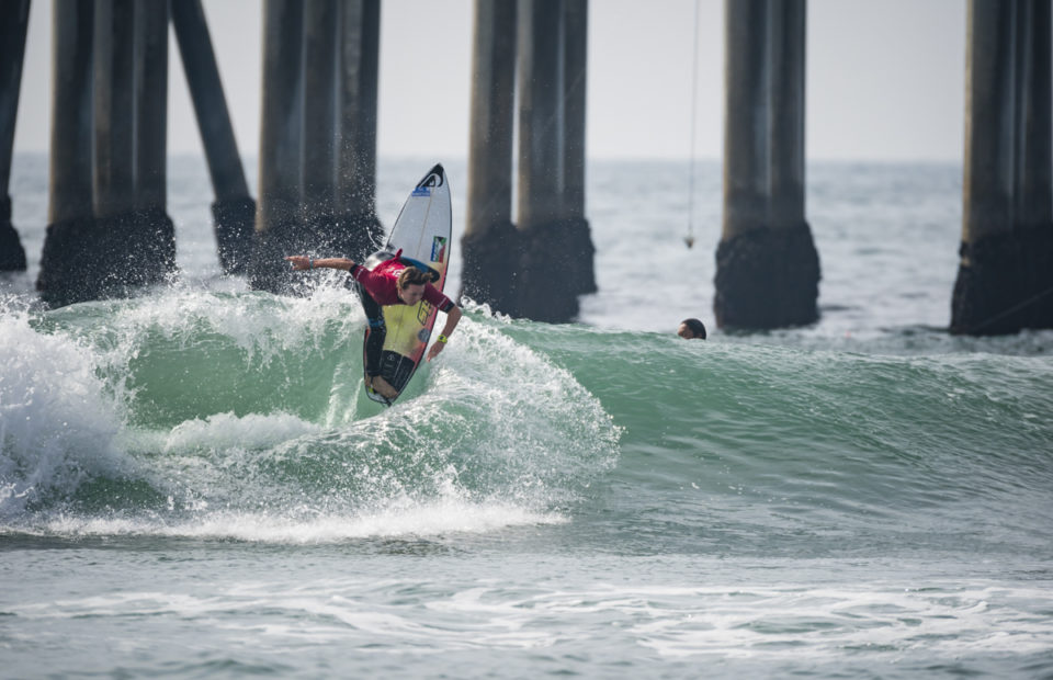 Luke Slijpen Clinches Bronze Medal :: South Africa Eighth Overall at VISSLA ISA World Junior Surfing Championship
