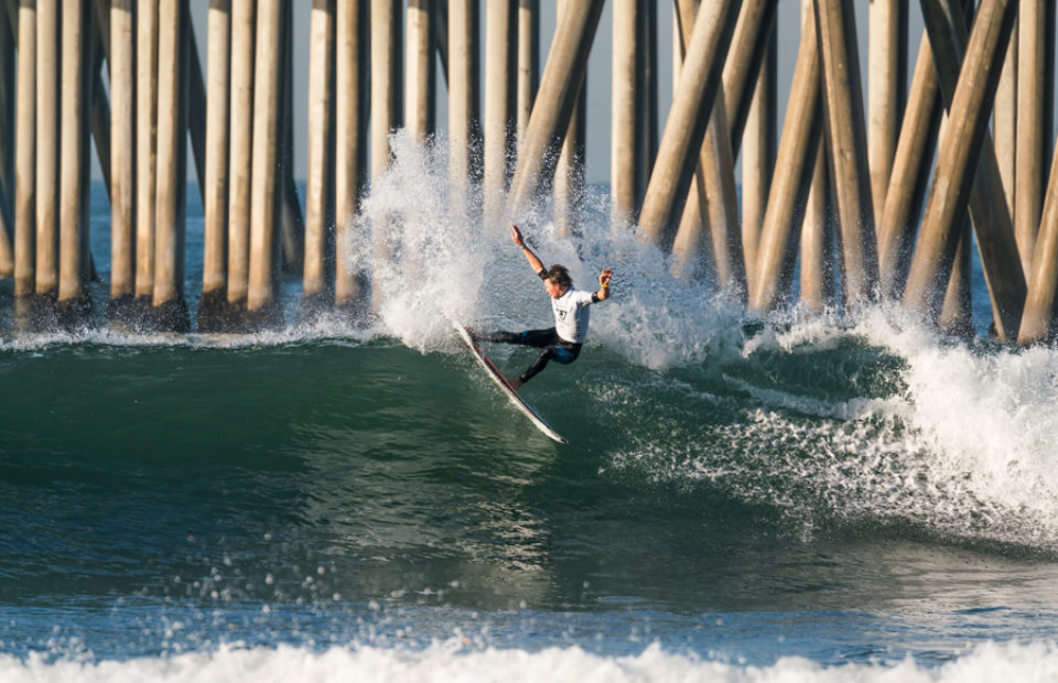 South Africa Jumps to No. 8 in Team Standings after Day 7 of VISSLA ISA World Junior Surfing Championship