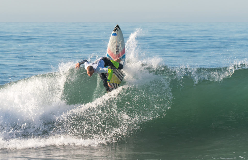 South African Medal Hopes Rest on Luke Slijpen Heading into Final Day at VISSLA ISA World Junior Surfing Championship