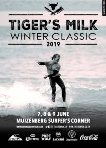 Fifth Edition of the annual Tiger's Milk Winter Classic takes place